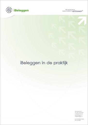 iBeleggen in de praktijk iBeleggen in de praktijk voorblad
